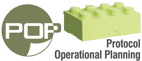 logo POP protocol Operational Planning